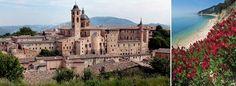 Urbino in Marche | Expressen Allt Om Resor