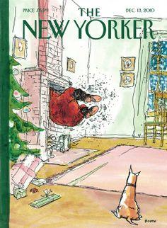 The New Yorker (13 December 2010)