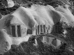 Turkey - Typical flats in Cappadocia (photo by Carla Iaconetti)