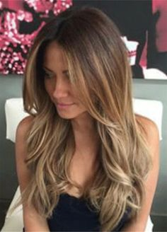 80 Cute Layered Hairstyles And Cuts For Long Hair In 2019 Hair