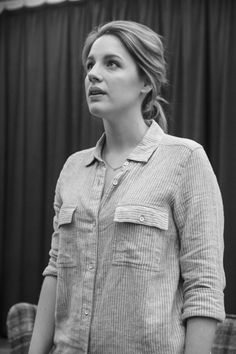 Jessie Mueller, Broadway Queen.