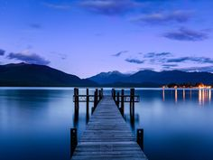 trip to the blue by matteo corvaglia
