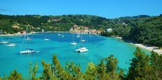 The temperate climate; the deep and cool sea waters; the mountains; the lush vegetation; the cultural heritage; and the cheerfulness of the inhabitants, make the Ionian Islands the ideal place for a holiday as well as rest and relaxation.