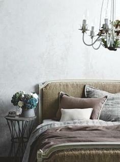 The New Victorian Ruralist: Country Style's Bed Linen Collection...