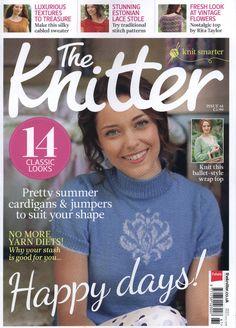 The Knitter №61 2013 - 沫羽 - 沫羽编织后花园