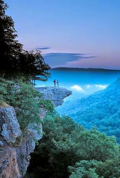 21 schönsten Orte in Arkansas - The Crazy Tourist - 21 Most Beautiful Places to Visit in Arkansas – The Crazy Tourist Whitaker Point, Arkansas Places Around The World, Oh The Places You'll Go, Amazing Places To Visit, Beautiful Places In America, Usa Places To Visit, Beautiful Places In The World, Wonderful Places, Dream Vacations, Vacation Spots
