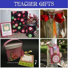 teacher gifts by lea