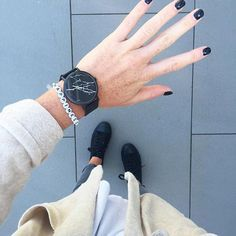 Fear not marble lovers the Black Marble will be back in stock very soon! : @k_selects