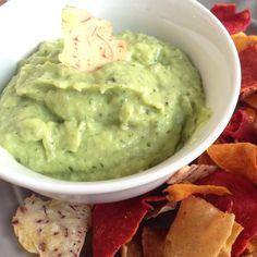 Spicy Mexican Green Sauce - Paleo AIP-friendly #paleo #AIP #autoimmuneprotocol