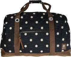 Yesss please.  ROXY WANDER AROUND DUFFLE  Womens  Accessories  Backpacks & Travel | Swell.com