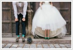 A discreet wedding with scent of lavender - The bride and the groom Documentary Wedding Photography, Wedding Tips, Wedding Shoes, Photography Tips, Lavender, Groom, Ballet Skirt, Bride, Flowers