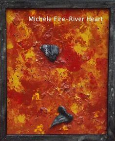 FIREWORKS STUDIO - MICHELE FIRE-RIVER HEART https://thebigart.directory/Canada/Artists/FIREWORKS-STUDIO---MICHELE-FIRE-RIVER-HEART/228