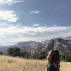 Craving more views like this. (at Los Padres National Forest)