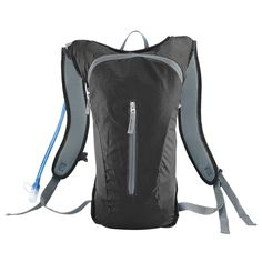 Amazon.com : Hydration Pack, Ultra Lightweight Water Backpack Includes BPA Free Water Bladder for Running Hiking Riding Camping Cycling Climbing (Black) : Sports & Outdoors