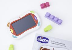 Tablet Happy Tab de Chicco