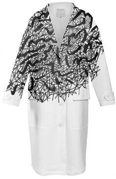 lace cape for PAOM by ralucaag Cape, Blouse, Unique, Shopping, Design, Women, Fashion, Mantle, Moda