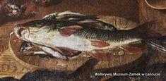 Ryby, ryby i jeszcze raz ryby!!! | Odkrywaj Muzeum-Zamek w Łańcucie Fish