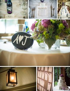 A Sherwood Inn Wedding | Wedding Photographer in NJ