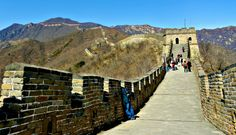 Great Wall at Mutianyu, Beijing, China Most Popular Tourist Attractions In The World Compare hundreds+ of travel sites with one click. www.travahoo.com (select your country site and go wherever you want to go) Look Up Quick Results Now!.