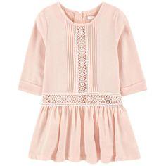 Chloé - Mini Me wool blend dress - 196261