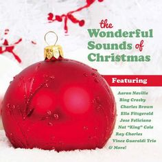 The Wonderful Sounds Of Christmas - Various Artists on Limited Edition 200g 2LP