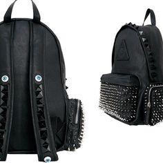 UNIF backpack