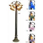 Found it at Wayfair - Lily Floor Lamp