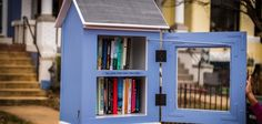 How to run / curate a Little Free Library