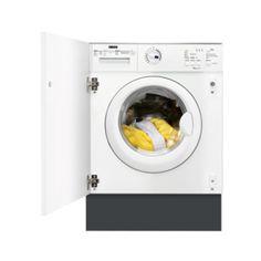 Máquina Lavar Roupa ZANUSSI ZWI71000WA #Electrowarehouse #Eletrodomesticos #Maquinalavarroupa