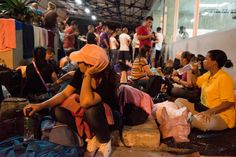 Cuban+Migrants+Flood+the+SW+Border