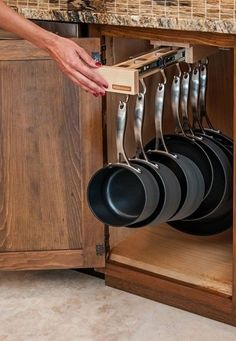 DIY Ideas For Storage Hanging Around The House 1 Budgeting