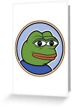 Pepe The Frog Meme T Shirt