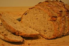 color me green: adapting mark bittman's sourdough whole grain bread