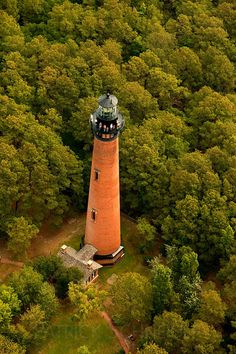 Currituck Light House, Outer Banks, NC                                                                                                                                                      More