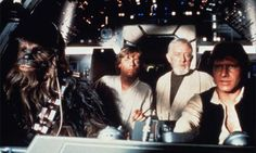 A long time ago, in a land far away... there were no space movies. Luckily, we have lots and the Guardian and Observer's critics have picked the 10 best
