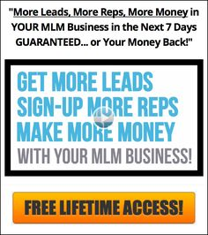Looking for ways to jumpstart your MLM efforts? With this definition of network marketing, it's simple to be successful in...