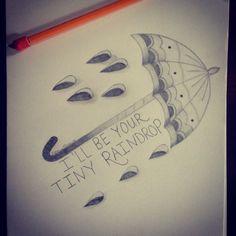 Balance and composure lyrics tattoo!