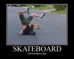 Funny Best Skateboard Clips