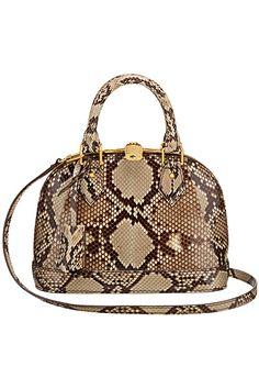 03acf1f4e69e Louis Vuitton - Cruise Accessories - 2013 Fashion Handbags