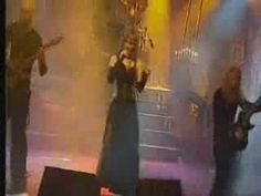 13 Abril 2012. Therion - Son Of The Sun