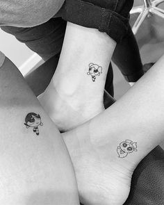 mini tattoos with meaning ; mini tattoos for girls with meaning ; mini tattoos with meaning for women Mini Tattoos, Tiny Foot Tattoos, Little Tattoos, Tattoo Small, Sexy Tattoos, Small Bff Tattoos, Little Tattoo For Girls, Small Black Tattoos, Cool Tattoos For Girls