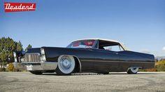 Street Rods, Kustom, Cadillac, Vehicles, Car, Hot Rods, Vehicle, Tools