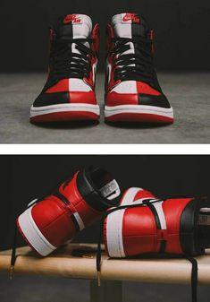 "Air Jordan 1 Retro High OG NRG ""Homage To Home"" Jordan Vi, Air Jordan Shoes, Sneakers Fashion, Sneakers Nike, Athletic Gear, Hype Shoes, Sneaker Heels, Jordan 1 Retro High, Custom Shoes"