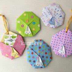 Check out the link for more info on Origami Models Origami Mouse, Origami Fish, Origami Folding, Origami Yoda, Origami Paper, Origami Box Tutorial, Origami Artist, Origami Star Box, Origami Patterns