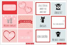 15 of the best free printable Valentine's cards for the classroom (no cheesy ones, promise) - Cool Mom Picks