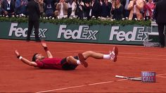 Tough Call: Who has more at stake for ROLAND-GARROS: Andy Murray v Novak Djokovic? #TennisToughCall  http://www.tennis.com/pro-game/2017/04/tennis-channel-tough-call-novak-djokovic-andy-murray-french-open-wta/65670/
