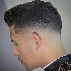 El corte de pelo de papi wilo