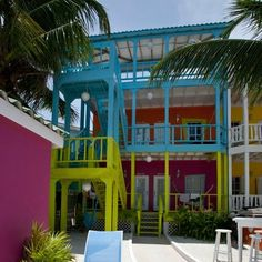 Kokomo Beach - Caye Caulker, Belize