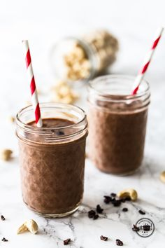 Bester After Workout-Shake - www.eat-this.org