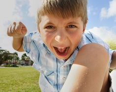 More ADHD Behavior Help | Anger Management for ADHD Kids